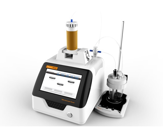 Hanon T860 Automatic Titrator is a Lab Titration D