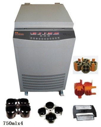 Low Speed Centrifuge L5500