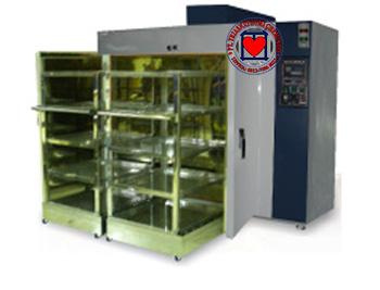 Jual Industrial Cart Oven LIC-5155 Labtech Korea