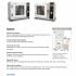 Jual Vacuum Drying Oven LVO-2031P