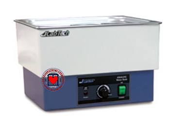 Jual Analog Water Bath 22 Liter LWB-222A Labtech Korea