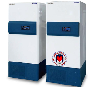 Jual Bio Medical Freezer (Upright Type) LBF-4020U Labtech Korea