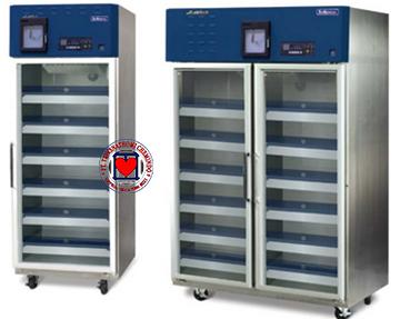 Jual Blood Bank Refrigerator LBB-103GR Labtech Korea