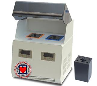 Jual Dry Block Heater VS-251L Vision Korea