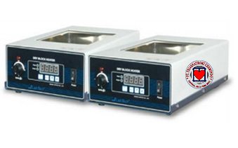 Jual Dry Block Heater LBH-T04P Labtech Korea