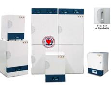 Jual Dual Chamber Incubator LIB-060E Labtech Korea