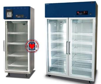 Jual Pharmaceutical Refrigerator LCV-202GR Labtech Korea
