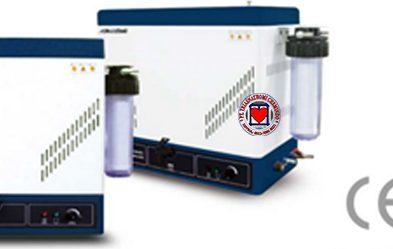 Jual Automatic Water Still 8 Liter h LWD-3008 Labtech Korea