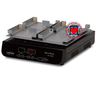 Jual Micro Mixer VS-101M4