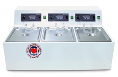 Jual Multi Chamber Water Bath LWB-211D