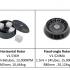 Jual Micro High speed Refrigerated Centrifuge TRVS-180CFi