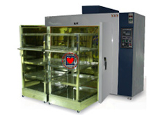 Jual Industrial Cart Oven LIC-5055 Labtech Korea