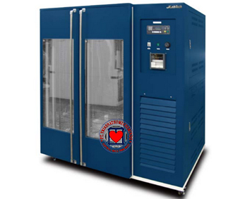 Jual Cold Storage Chamber for IQ & OQ Validation LCL-2125D