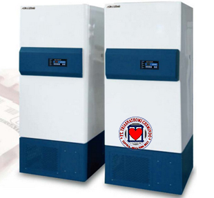 Jual Blood Plasma Freezer LBB-3015U Labtech Korea