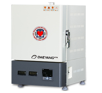 Jual Muffle Furnace TRMF-1511 Daeyang Korea