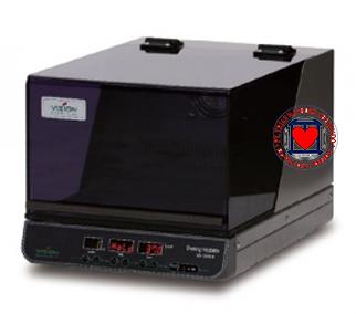 Jual Mini Shaking Incubator 21L TR-101Si