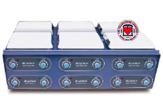 Jual Multi Position Jumbo Hotplate & Stirrer LMS-3006 Labtech Korea