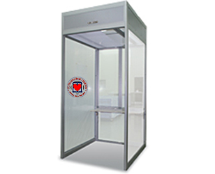 Jual Laminar Air Flow Clean Booth LCB-2000VB Labtech Korea