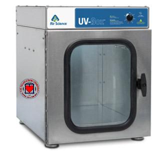 Jual UV-Box Decontamination Chambers TRUVB-15