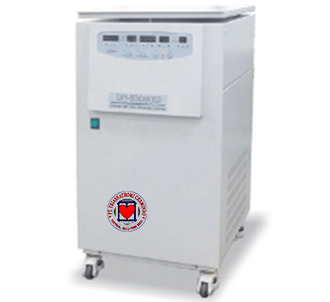 Jual High speed Refrigerated Centrifuge TRVS-18000M