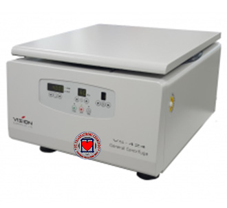 Jual Table Top Centrifuge TRVS-424