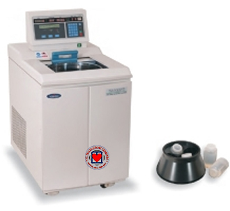 Jual High Speed Refrigerated Centrifuge TRVS-24SMTi