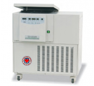 Jual Small sized high speed Refrigerated Centrifuge TRVS-15CFi