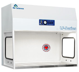 Jual Vertical Laminar Flow Cabinets TRVLF-24SS