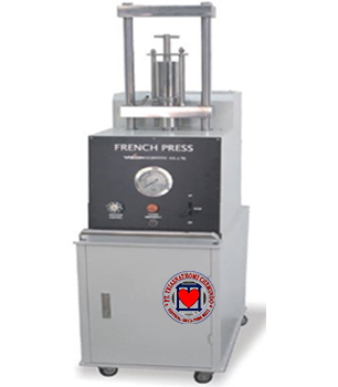 Jual High Pressure Cell TRVS-4600P