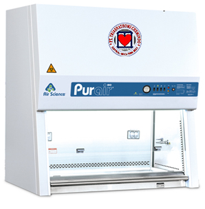 Jual Purair BIO Biosafety Cabinets TRPB-72EN-M