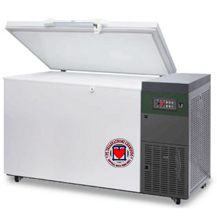 Jual Deep Freezer (Chest) TRVS-90DF-C
