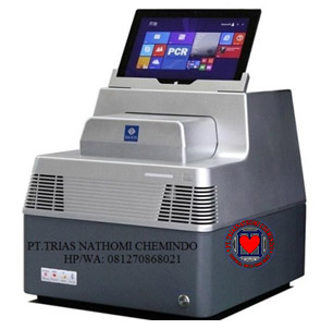 JUAL LINEGENE 9600 PLUS REAL TIME PCR TRFQD-96A