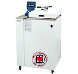 Jual Steam Sterilizer Vertical Loading LAC-5100SD