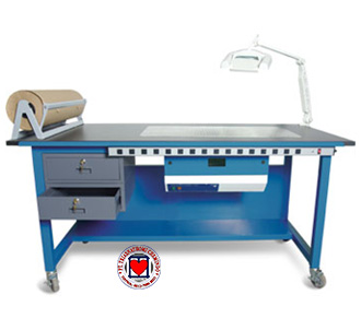 Jual Mobile Forensic Evidence Benches TREVB-72