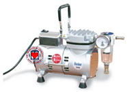 Jual Oil Free Vacuum Pump Rocker 300