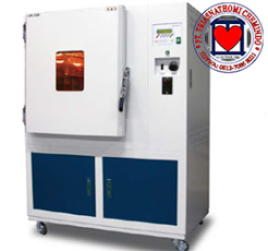 JUAL AGING TEST OVEN LABTECH