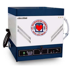 JUAL AUTOMATIC DOUBLE WATER STILL LABTECH