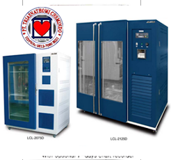 JUAL COLD STORAGE CHAMBER for IQ & OQ VALIDATION