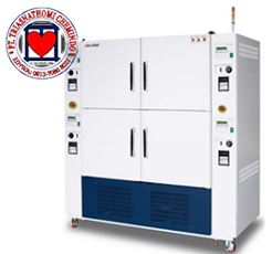 JUAL CURE AND INERT OVEN LABTECH