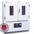 JUAL FORCED CONVECTION OVEN II LABTECH