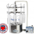 JUAL ROTARY LIQUID SOLVENT EXTRACTOR ROT-X-TRACT-L