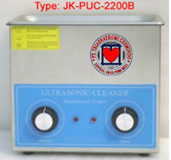 JUAL ULTRASONIC CLEANER 3.2 LITER