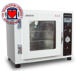 JUAL VACUUM DRYING OVEN LABTECH