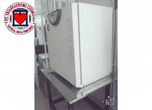 Forced Air Convection Oven 111L
