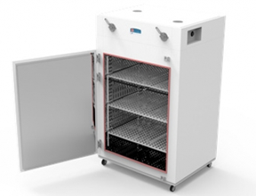 Industrial Drying Oven 300℃ 854 Liter TRSH-IDO-864FH