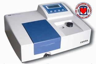 722N Visiable Spectrophotometer