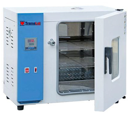 Far Infrared Drying Oven
