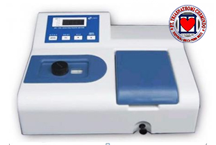 Visiable Spectrophotometer